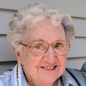 Betty E. Sebby