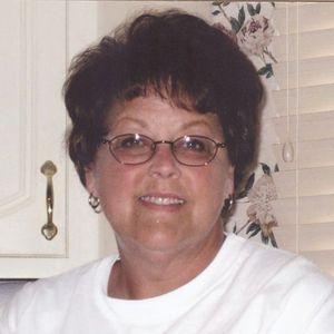 Judy G. Aiken Obituary Photo