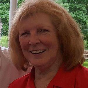 Mrs.  Patricia Lynn (nee Britton) Kopp