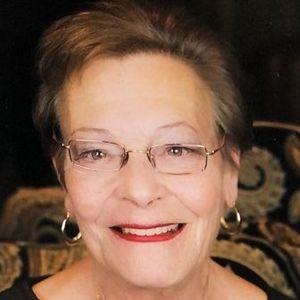 Linda S. Parker Obituary Photo