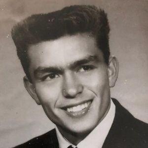 Marvin A. Crockett Obituary Photo