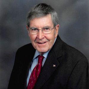 Mr. Howard Michael Wolf