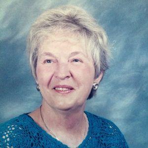 Barbara  C Prugh Obituary Photo