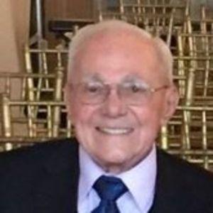 Francis D. Martin