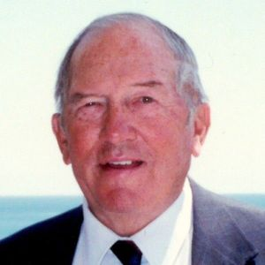"Francis J. ""Frank"" Wesoly Obituary Photo"