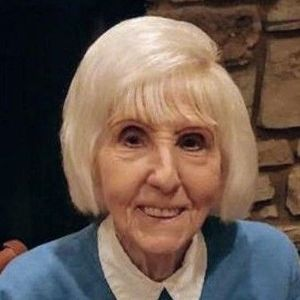 Patricia Russ