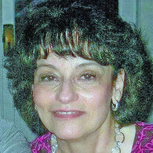 Barbara Ann McWeeney