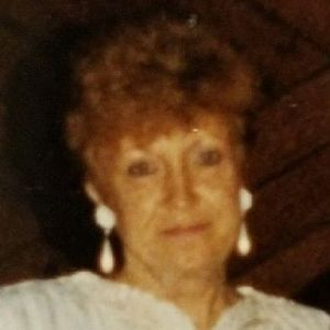 "Brenda aka ""Big Red"" aka ""MeMe"" Reeves Obituary Photo"