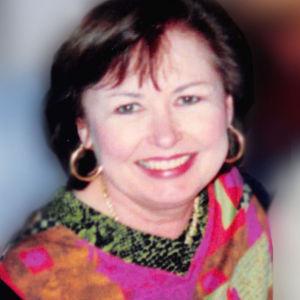 Mrs. Martha Riley Johnston