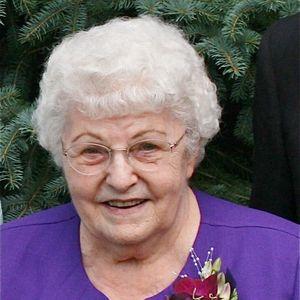Annie Meyer
