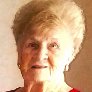 Helen (Pacinda) Kruczek Obituary Photo