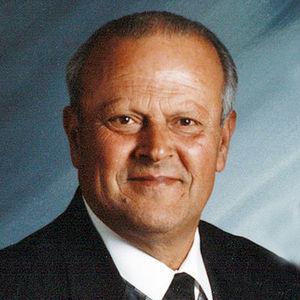 Filippo Paladino Obituary Photo