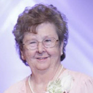 Lois  A.  Burke Obituary Photo