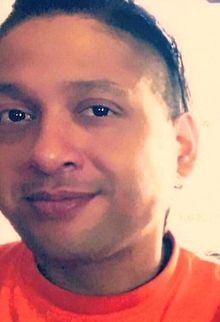 Santiago Calderon, Jr., 36, November 20, 1981 - March 22, 2018, Aurora, Illinois