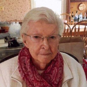 Mrs. Therese M.  (Donovan) Macdonald