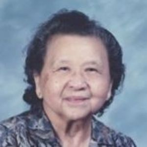 Tinaningsih Hartanto Obituary Photo
