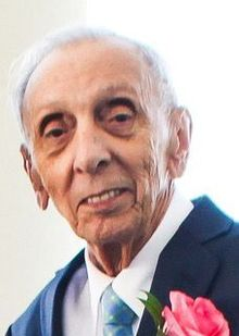 Dominic Centorbi, 97, August 29, 1920 - March 28, 2018, Sugar Grove, Illinois