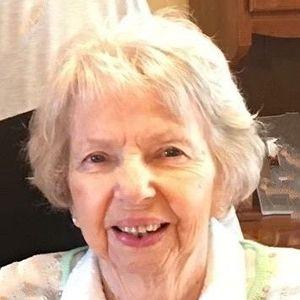JoAnn Mardell Halverson Obituary Photo