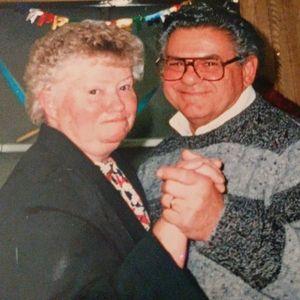 Mary  B. Testa Obituary Photo
