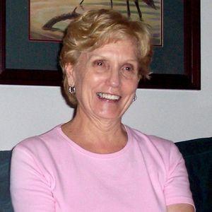 Patricia Ann Osborne O'Leary