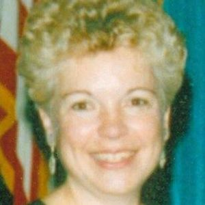 Barbara A. Sullivan Obituary Photo