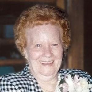 Violette Rosetta Bryant Obituary Photo
