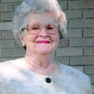 Betty Jean Maquet