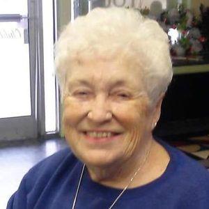 Patricia Ann Hart Obituary Photo