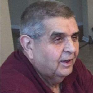 "Francesco P.  ""Frank"" Spadaro Obituary Photo"