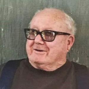 Frank E Whiting Obituary Photo