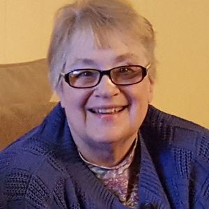 Marilyn M. (Messier) Jones