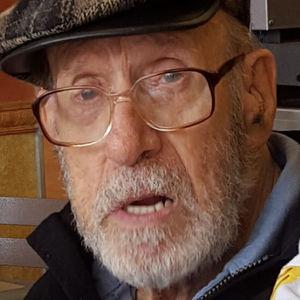 Emil V. Dumas Obituary Photo