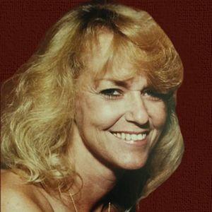 Gail Patricia Trevino Obituary Photo