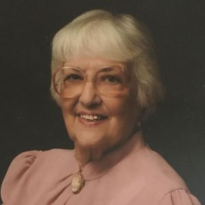 Faith L. (Ballantyne) Whittier Obituary Photo
