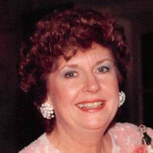 Mrs. Jo Ann Schliesing  Gittinger