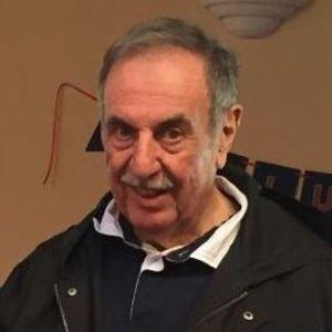 """Alfonse J. """"Al"""" Alfano, Jr. Obituary Photo"""