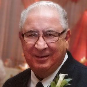 Angelo Mario Piccinini Obituary Photo
