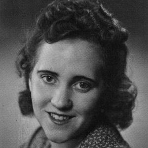 Mrs. Eugenie Hartenstine