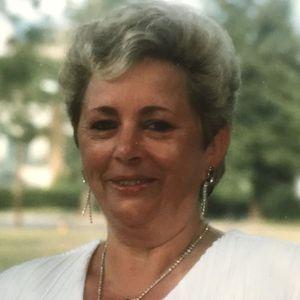 Giesela de Haas Obituary Photo