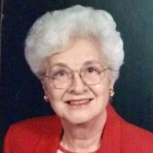 Catherine D. Roberts Obituary Photo