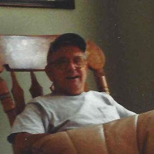 Edward Vieira Obituary Photo