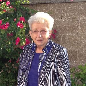 Leona Pauline (Deuel)  Gilson