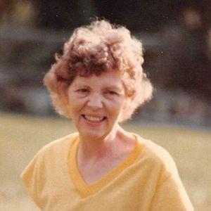 Elizabeth A. Beach
