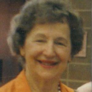 Jennie Nowicki Obituary Photo