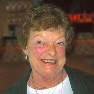 Anita Mae Thieman Obituary Photo
