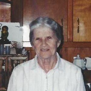 Ruby Estlee Sallee