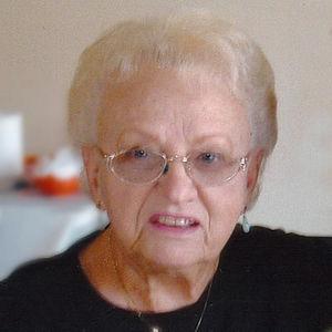 Margaret Catanzaro Obituary Photo