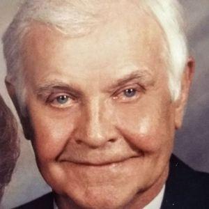 Harold Wilbur Prange