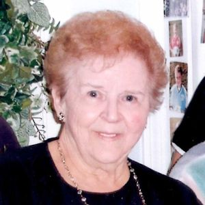 Josephine C. Czarnota Obituary Photo