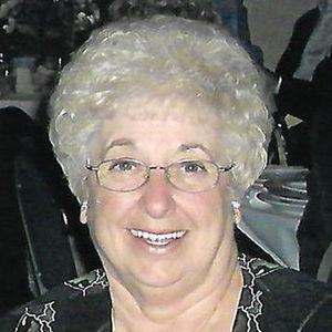 Patricia Ann Pohl Obituary Photo